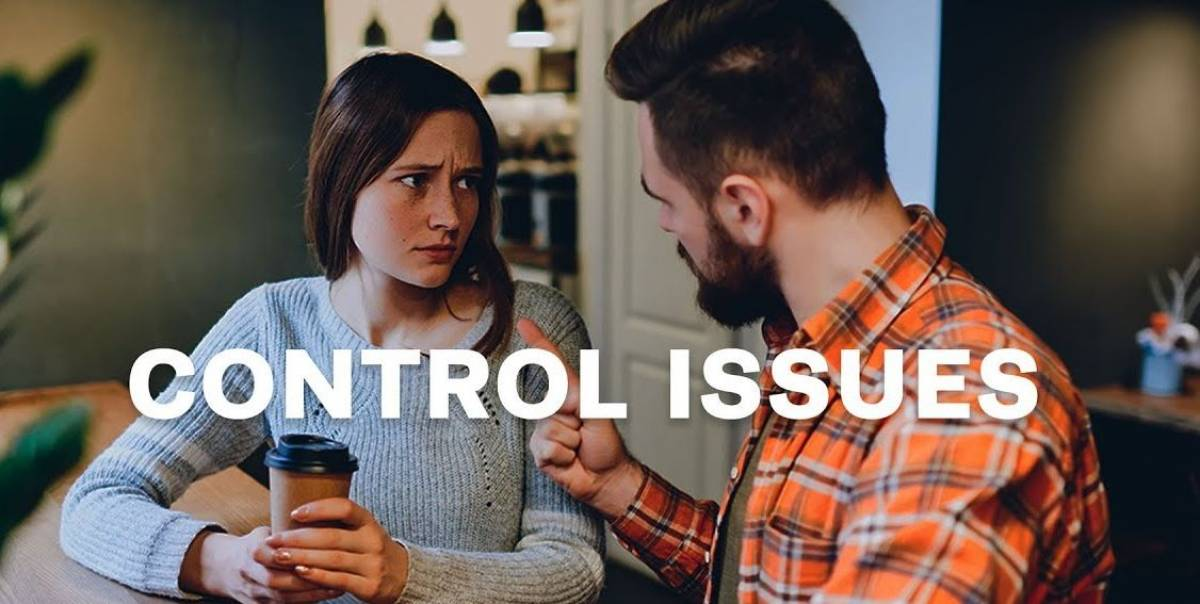Dave and Ashley Willis (January 17, 2018) - Control Issues | The Naked Marriage Podcast