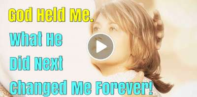 Sid Roth Sunday Show May-19-2019 - God Held Me. What He Did Next Changed Me Forever!