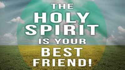 The Holy Spirit Is Your Best Friend! It's Supernatural with Sid Roth - John Bevere