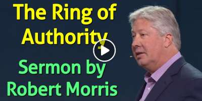 Robert Morris – The Ring of Authority – Sons Not Servants (January-20-2020)