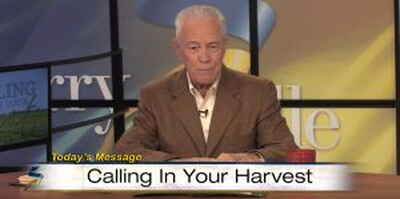 Calling In Your Harvest, Part 2 - Jerry Savelle (May27-2018)