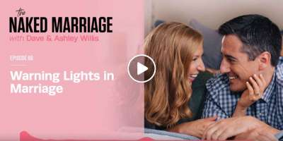 Warning Lights in Marriage | Dave and Ashely Willis (November-22-2019)