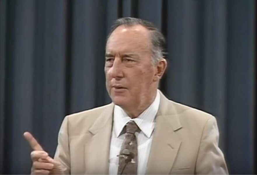 And Then the End Shall Come, Pt 1: Ignore It At Your Peril - Derek Prince