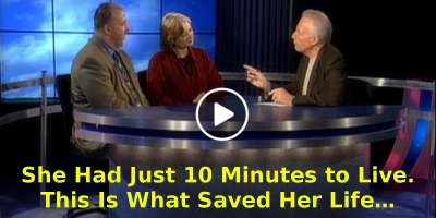 She Had Just 10 Minutes to Live. This Is What Saved Her Life… - Sid Roth's It's Supernatural! (October-11-2019)
