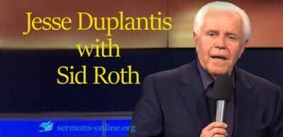 Jesse Duplantis LIVE with Sid Roth