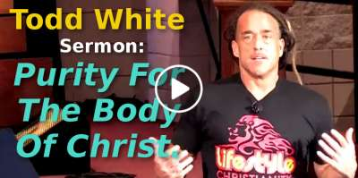 Todd White - Purity For The Body Of Christ (November-12-2019)