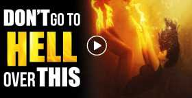 "Millions of ""Christians"" Go to Hell Over THIS - Sid Roth Sunday Show October-25-2020"