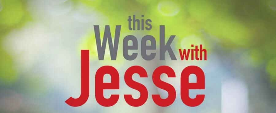 This Week with Jesse Duplantis