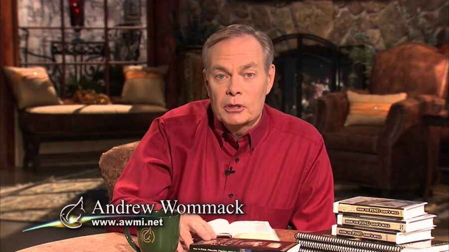 How to Hear God's Voice - Week 1, Day 4 - The Gospel Truth - Andrew Wommack