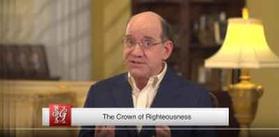 Rick Renner Ministries (Sep 11, 2018) - The Crown of Righteousness