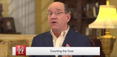 September 12 2018: Counting the Cost - Rick Renner