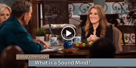 What Is a Sound Mind? -Caroline Leaf & Kenneth Copeland (January-14-2019)
