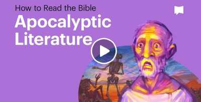 Apocalypse - The Bible Project (June-09-2020)