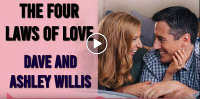 The Four Laws of Love - Dave and Ashley Willis (February-20-2020)
