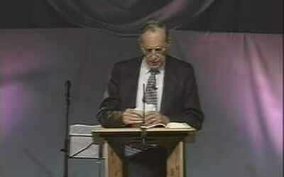 Derek Prince sermon Glimpses of the End - online