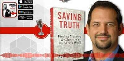 Saving Truth - Abdu Murray | Cross Examined Official Podcast (May-25-2018)