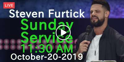 Steven Furtick October-20-2019 Sunday Service 11 30AM - Elevation Church Live Stream