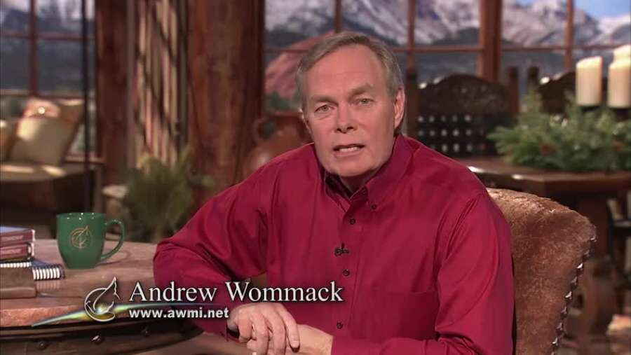 Killing Sacred Cows - Week 1, Day 3 - The Gospel Truth -  Andrew Wommack