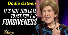 Dodie Osteen - What Would You Tell the Younger Generation? (January-17-2021)