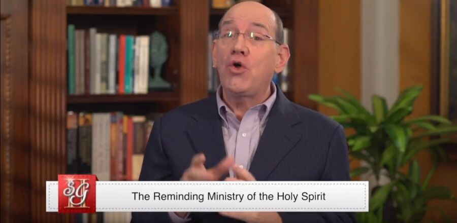 June 13 2018: The Reminding Ministry of the Holy Spirit - Rick Renner