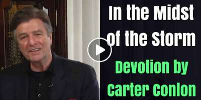 In the Midst of the Storm - Carter Conlon (March-22-2020)