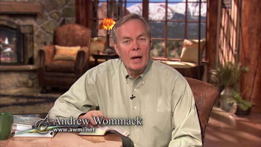 Christian Survival Kit - Week 3, Day 4 - The Gospel Truth - Andrew Wommack