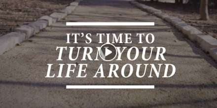 It's Time To Turn Your Life Around - Tony Evans (January-16-2021)