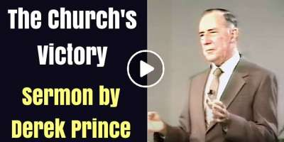 The Church's Victory - Derek Prince (May-15-2020)