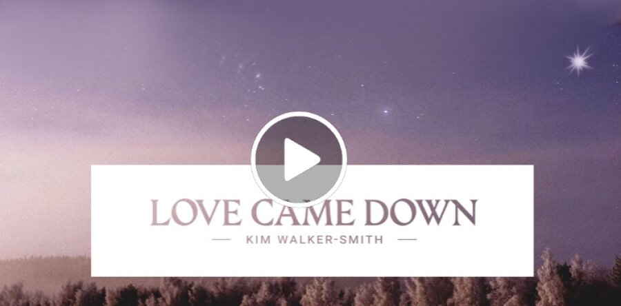 Jesus Culture (November 1, 2018) - Kim Walker-Smith - Love Came Down (Audio Only)