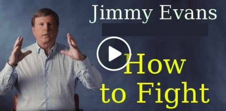 Jimmy Evans (November-14-2018) - How to Fight