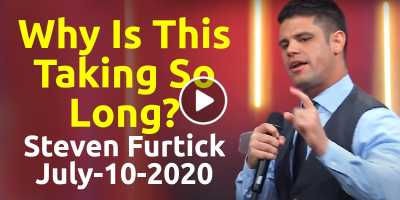 Why Is This Taking So Long? - Steven Furtick (July-10-2020)