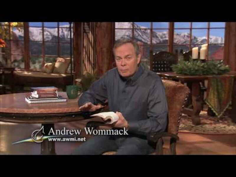 Financial Stewardship - Week 5, Day 2 - The Gospel Truth - Andrew Wommack
