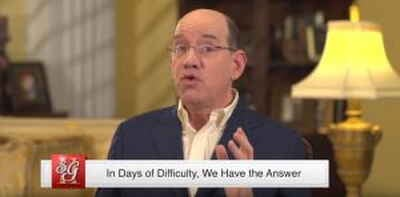 September 13: In Days of Difficulty, We Have the Answer - Rick Renner