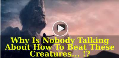 Why Is Nobody Talking About How To Beat These Creatures... !? - Benny Hinn, Lion of Judah (March 5, 2019)