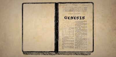 The Book of Genesis Overview - Part 1 of 2  - The Bible Project
