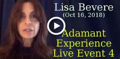 Lisa Bevere (October 16, 2018) - Adamant Experience Live Event 4