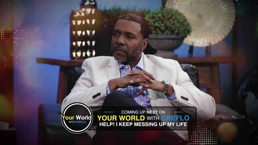 """Recovering from Unexpected Loss"" Your World with Creflo Dollar Ministries"
