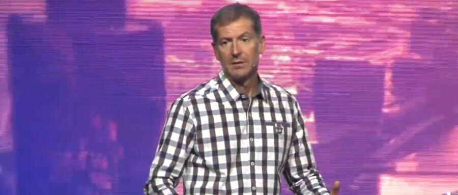 John Bevere - This Should Be Your Ultimate Goal