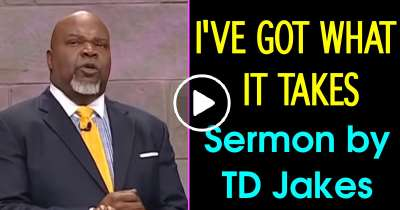 T D  Jakes Sermons 2019 Online   New and Archives sermons of
