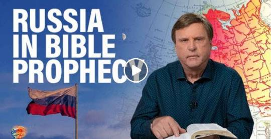 Russia in Bible Prophecy - Jimmy Evans (March-03-2021)