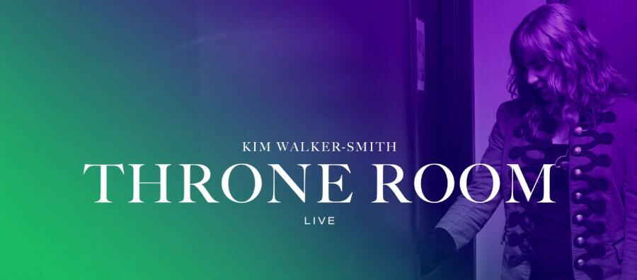 Kim Walker-Smith - Throne Room (Live)(Audio Only) - Jesus Culture