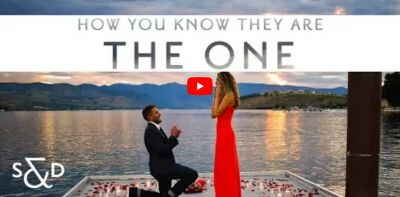 How You Know They Are The One - MessengerTV - John Bevere (July-26-2018)