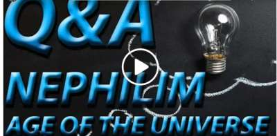 Kent Hovind - A&Q - Nephilim, Age of the universe and When is the Lord coming back? (March-25-2019)