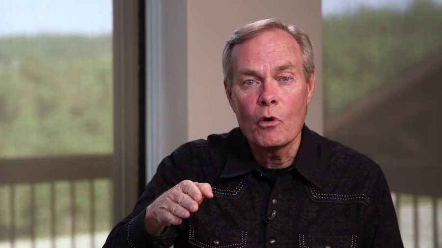 Live Bible Study with Andrew Wommack August 1st, 2017