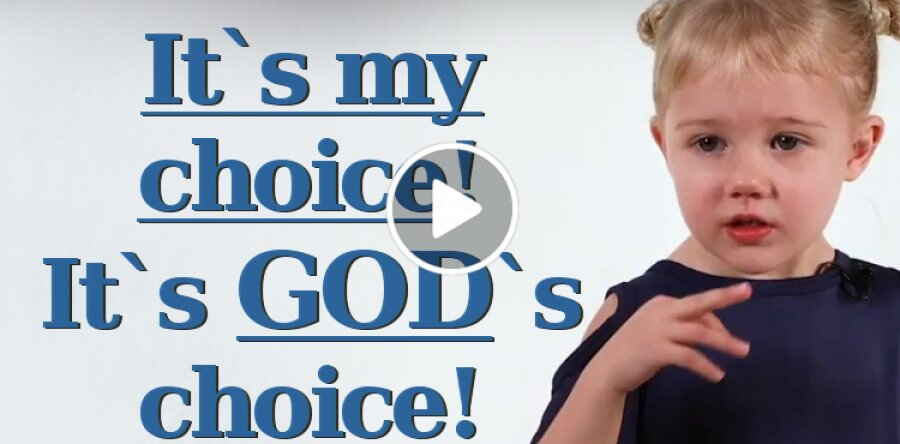 Andrew Wommack Ministries (January-21-2019) - Choose Life: It's Their Right—NOT Ours