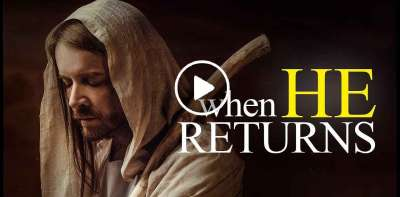 The Fact that excites me about Christ's Return
