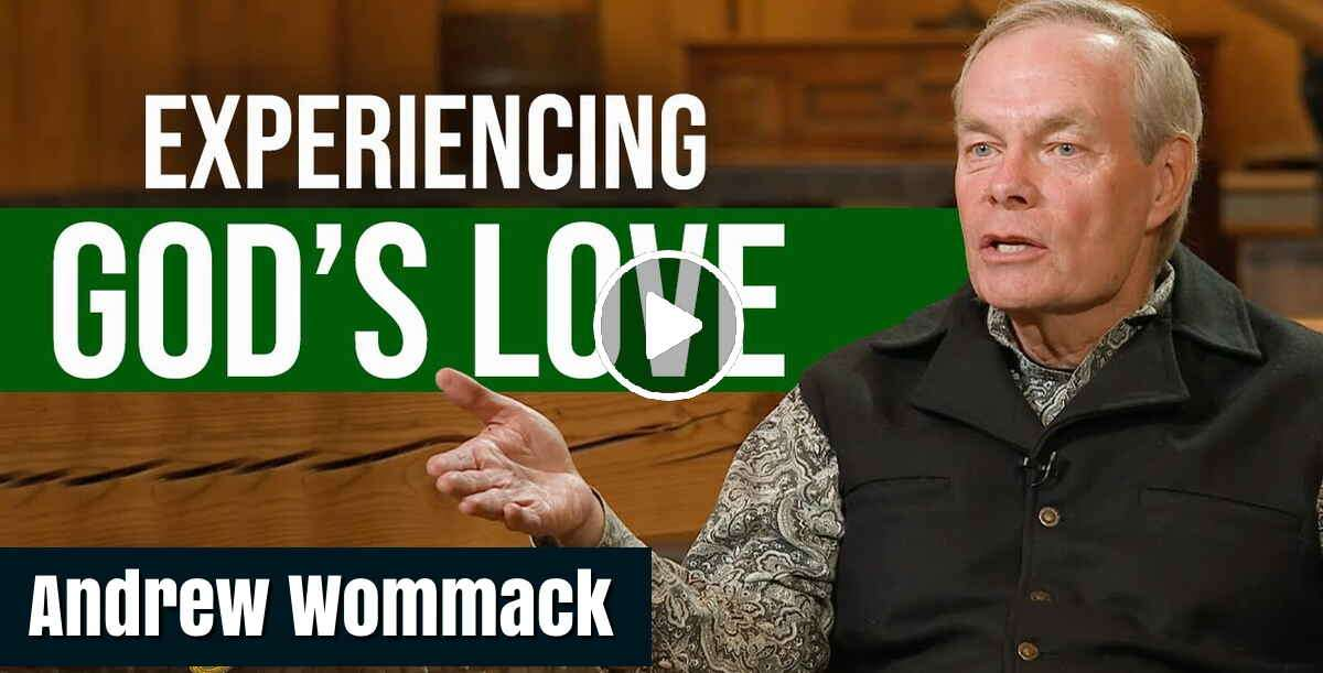 Andrew Wommack - What Does Following Jesus Mean Today? (December-02-2020)