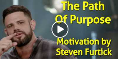 The Path Of Purpose - Steven Furtick Motivation (June-22-2020)
