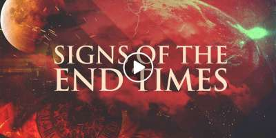 Signs of the End Times: According to the Bible - Are We Living in the End? - Motivation