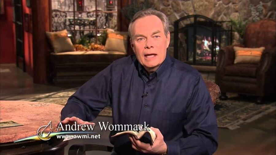 Keeping Yourself Stirred Up - Andrew Wommack